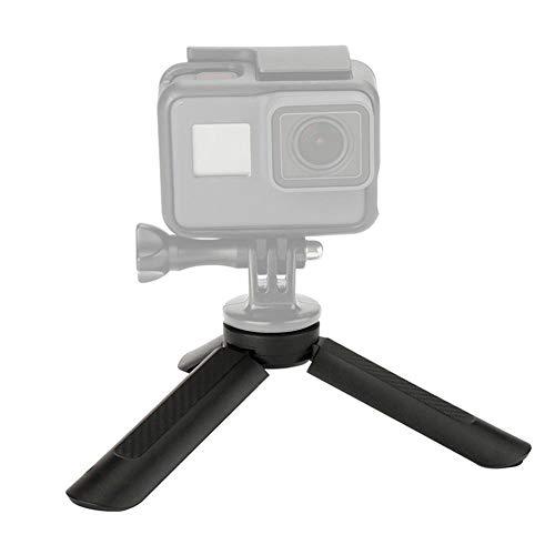 VBESTLIFE Mini Klap Smartphone Action Camera Statief, draagbare camera telefoon statief basis stabilisator statief voor GoPro