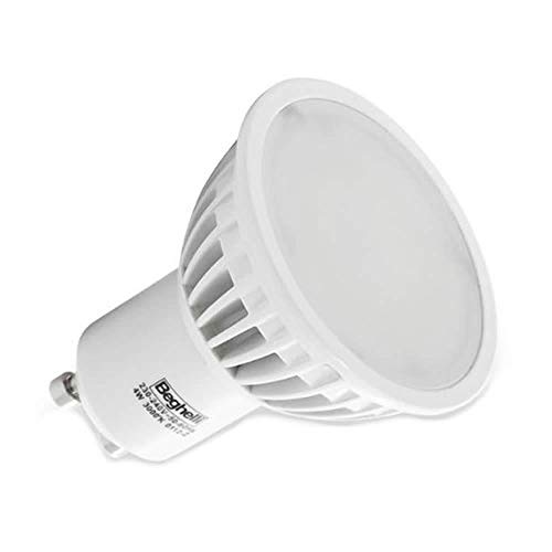 Beghelli 56857 - Beg 56857 - Lampada LED 7W GU10 3000K