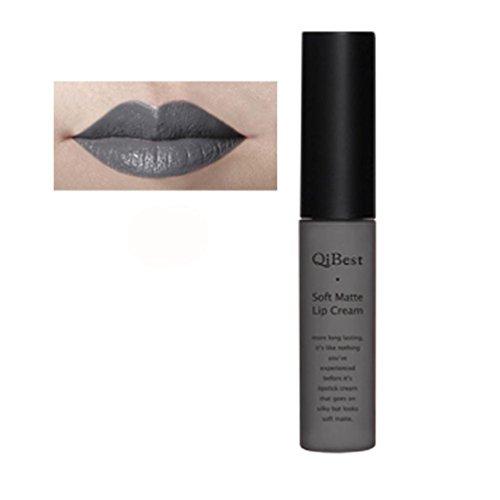Lip Makeup,Amlaiworld Wasserdichte Matten flüssiger Lippenstift lange anhaltende Lippenstift