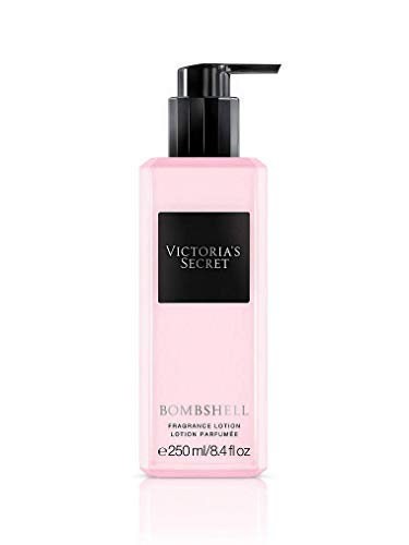 Victoria Secret Bombshell Perfume Fragrance Lotion 8.4 ounces