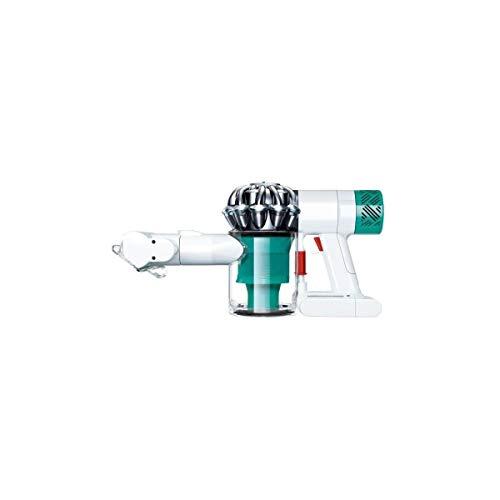 Dyson V6 Mattress beutel- & kabelloser Staubsauger inkl. motorisierter Elektrobürste für Matratzen, Kombi- & Fugendüse   Beutelloser Matratzensauger mit Lithium-Ionen Akku