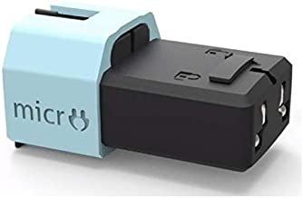 Micro - The Smallest Universal Travel Adapter