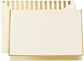 CRANE /& Co ct1644 Gravur Bumble Bee Thank You Note