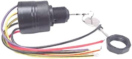 Sierra We OFFer at cheap prices International MP41070-1 Ignition Purchase Switch Marine