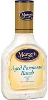 Marzetti Aged Parmesan Ranch Salad Dressing 16 oz (Pack of 3)