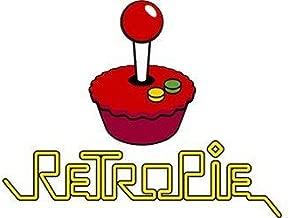 FL Techz RetroPie 11,000+ Games MicroSD Card for Raspberry Pi 2, 3 & 3B+