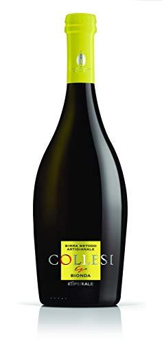 Collesi Chiara Cerveza Artesanal - 4500 ml