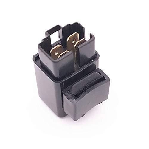 Interruptor de relé neutro para Yamaha YFZ450 04-09 02-13 / LE SE BILL BALLANCE