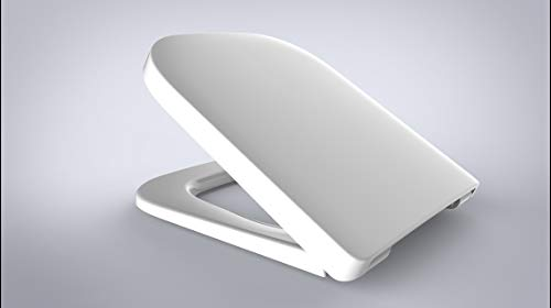 WC-Sitz Gewicht