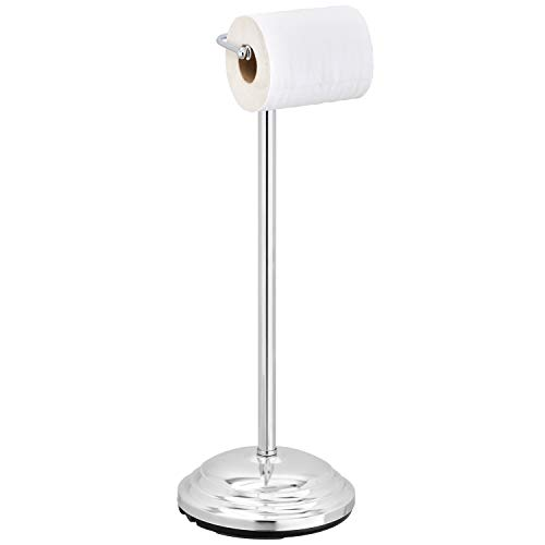 Top 10 best selling list for toilet paper holder spindle chrome
