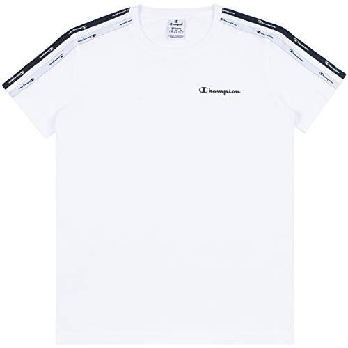 CHAMPION Crewneck T-Shirt - XS