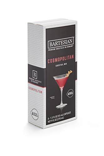Bartesian Rum Breeze Cocktail Mixer Capsules