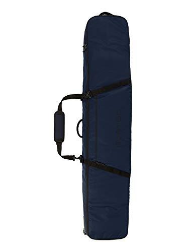 Burton Wheelie Gig Bag Funda, Adultos Unisex, Dress Blue, 146