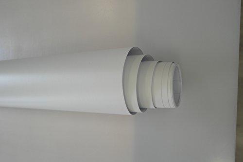 Large blanc mat 2 x 1,52 m avec canaux de ventilation (7,57 €/ m²) les grandes quantités ab 4,06 €/ m²