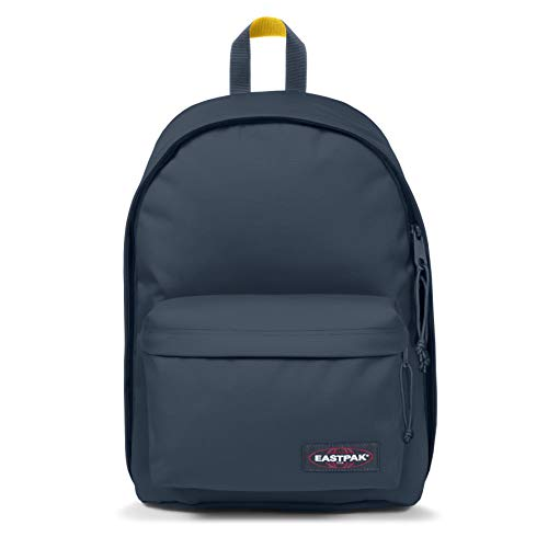 Eastpak Out Of Office Zaino, 44 cm, 27 L, Blu (Blakout Next)