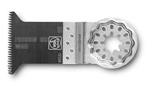 FEIN 63502233250 Hoja de sierra SL E-Cut P, Color:, Size