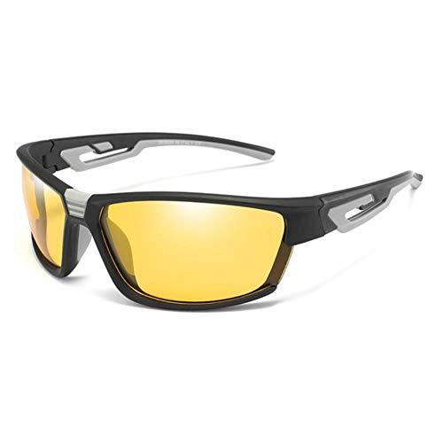 Gafas de sol de las mujeres polarizadas gafas de sol de los hombres de las mujeres de las gafas de sol ovaladas para hombres