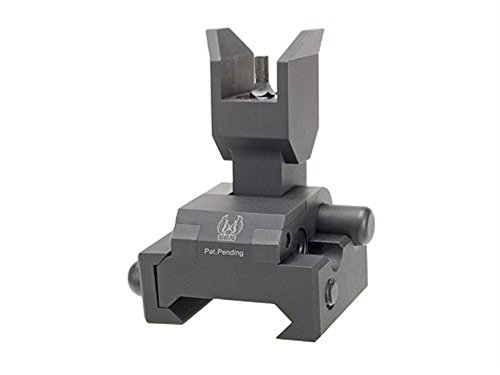 gas block height front sight - 3