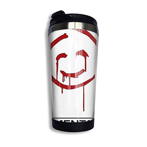 Die Mentalist Vacuum Insulated Edelstahl Becher Kaffee Travel Mug