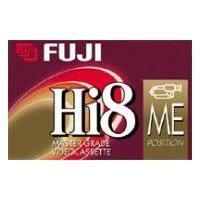 Great Features Of Fujifilm 8mm P6-60 Hi-8 Metal