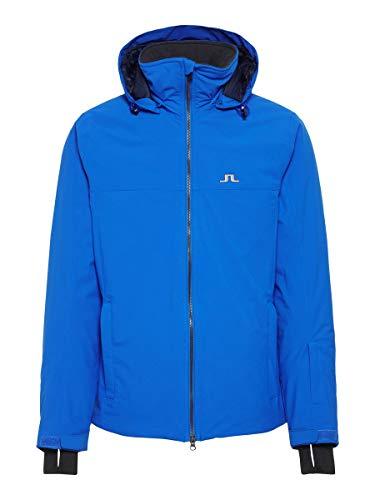 J.Lindeberg Male Skijacke Truuli 2L SPop Blue
