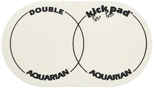 Aquarian Kick Pad (für Doppelfußmaschine)