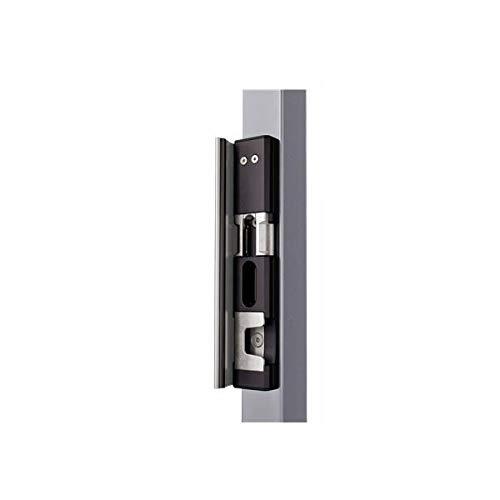 Caña eléctrica en aplique de emisión, para serraduras LA. - LOCINOX -