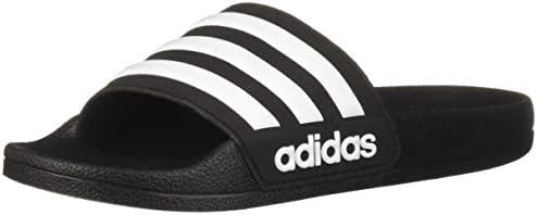 adidas Kids' Adilette Shower K Slide Sandal