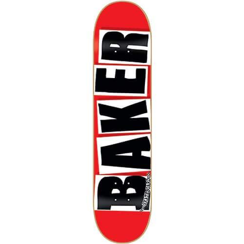 Baker Skateboards Brand Logo Planche de...