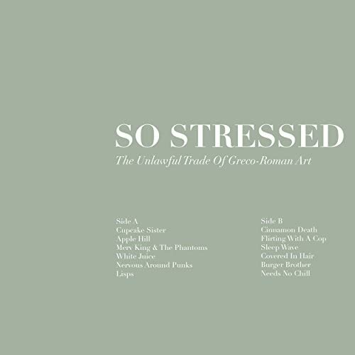 So Stressed
