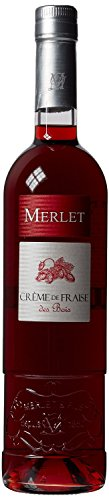 Merlet Licor de Mora- 700 ml