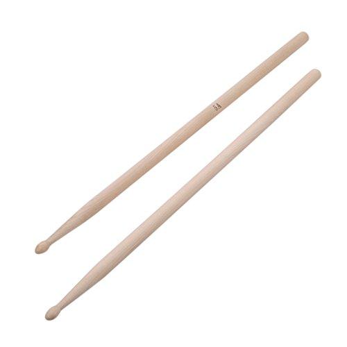 Pinhan 5A Ahorn Drumsticks Jazz Drums Musik Zubehör Drums Drums Drums Drumsticks