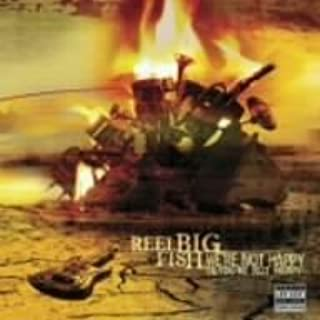 We'Re Not Happy 'Till You'Re Not Happy(Ltd.Special-Price) by Reel Big Fish (2005-04-06)