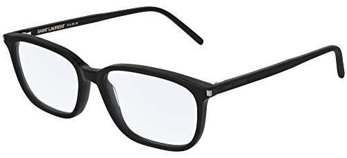 SAINT LAURENT Occhiali da Vista SL 308 BLACK 54/16/145 unisex