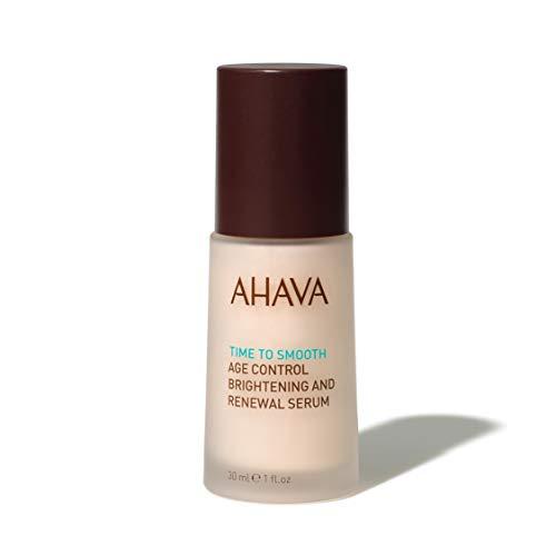 AHAVA Age Control Brightening and Renewal Nachtserum, 30 ml