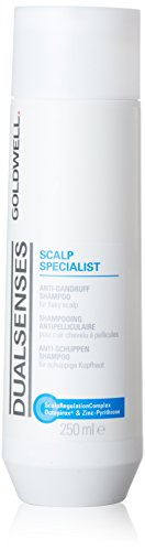 Goldwell Dualsenses Scalp Specialist Anti-Schuppen Shampoo, (1x 250 ml)