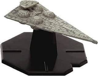 Star Wars Miniatures: Imperial Interdictor Cruiser # 34 - Starship Battles