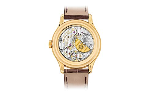 Patek Philippe Grand Complications Yellow Gold 5327J-001 with White Dial