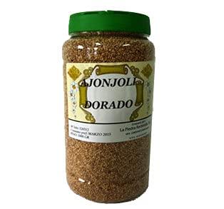 Parwaz - Semillas de Ajonjolí Dorado - Sesamo dorado - Producto Asiatico - 170 Gramos