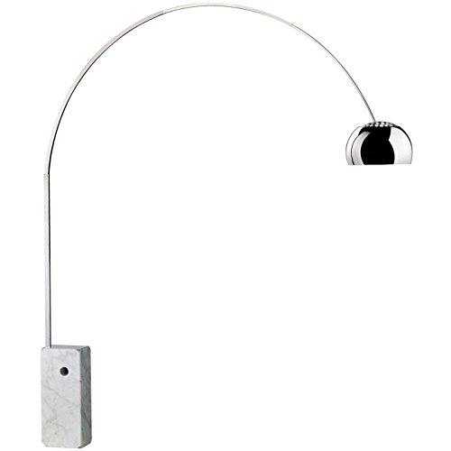 Flos Arco LED, weiß