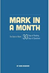 Mark in a Month Paperback