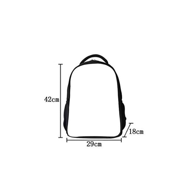 31b7hrGKU5L. SS600  - Backpack Escuela De Niños Mochila 3D Tortugas Ninja Animado Impreso Historieta Bolsas De Libros Adecuados para Niños De…
