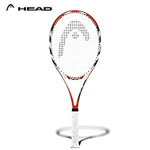 HEAD MicroGel Radical Head Tennis Racquets