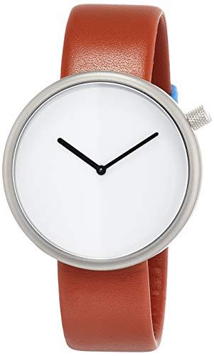 [ブルブル] 腕時計 BLB020016 レディース 正規輸入品