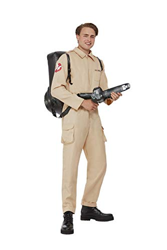 Smiffys Officially Licensed Ghostbusters Men