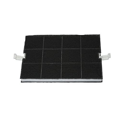 Bosch / Siemens / Neff / Constructa - Filtre à charbon / Filtre à charbon actif pour hotte aspirante - 351210 - antiodeurs et gras (voir \