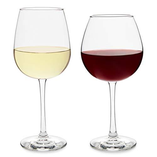 Libbey Perfect For Any Wine Glass, Set of 8