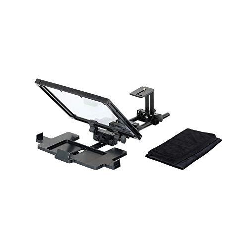 Filmcity fácil Teleprompter Profesional Ajustable para...
