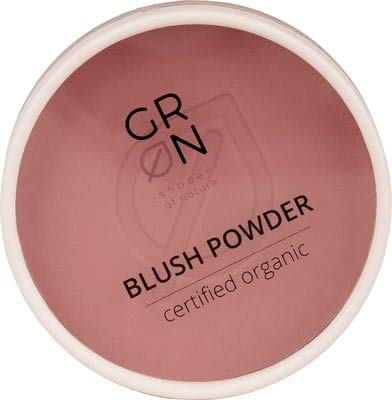 Grön Blush Powder Rosewood 9g