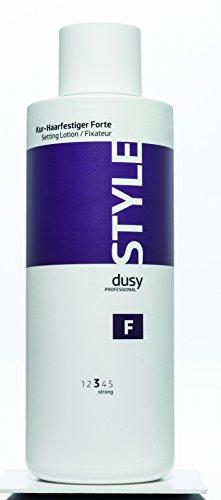 Dusy Kur-Haarfestiger Forte m.A. 1000ml